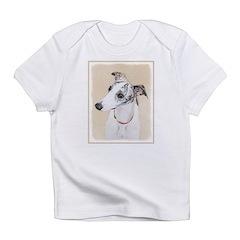 Whippet Infant T-Shirt