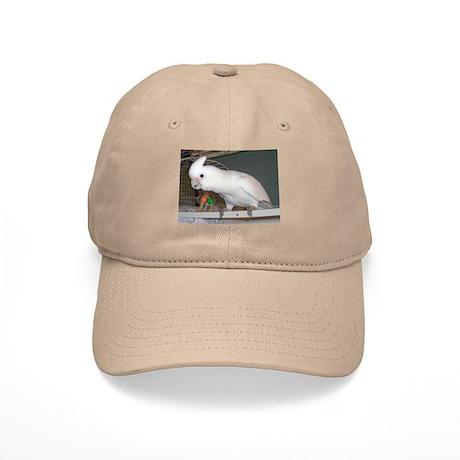 Cockatoo Hat