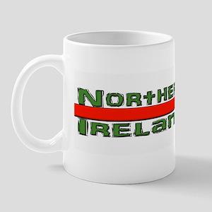 Northern_Ireland_bumper Mug