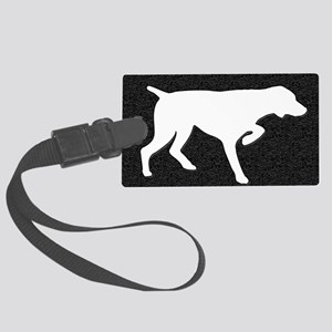 CARD GSP Large Luggage Tag
