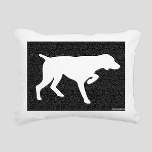 CARD GSP Rectangular Canvas Pillow