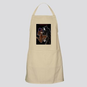you rock (s)2 Apron