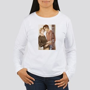 Lord and Master Women's Long Sleeve T-Shirt