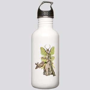 Reindeer Guardian vict Stainless Water Bottle 1.0L