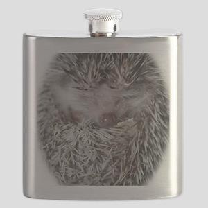 dennis - stocking Flask