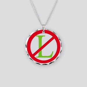 noel1 Necklace Circle Charm