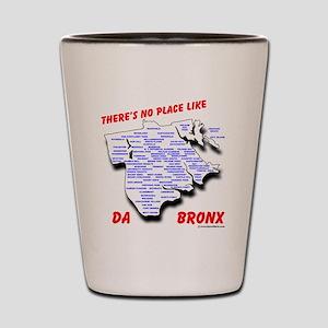 bronx Shot Glass