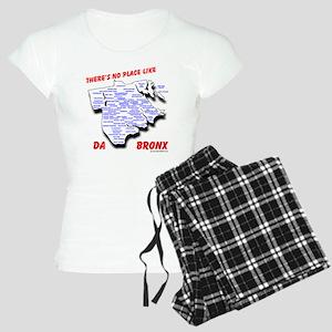 bronx Women's Light Pajamas