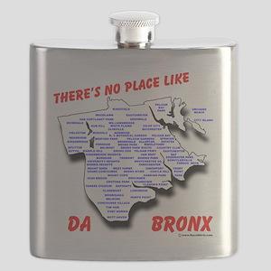 bronx Flask