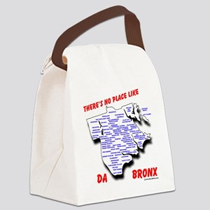 bronx Canvas Lunch Bag