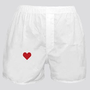 heartantm2-01 Boxer Shorts