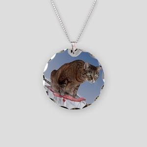cpsled_stocking Necklace Circle Charm
