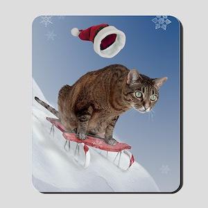 cpsled_stocking Mousepad