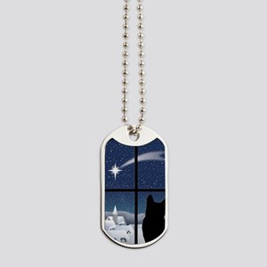 cpsilent_stocking Dog Tags