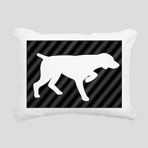 GSP POSTER Rectangular Canvas Pillow