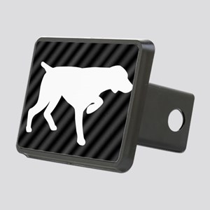 GSP POSTER Rectangular Hitch Cover