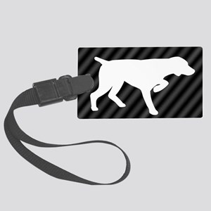 GSP POSTER Large Luggage Tag