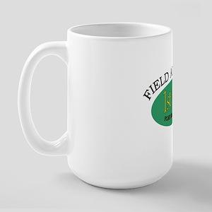 1bn 5th FA cap2 Large Mug