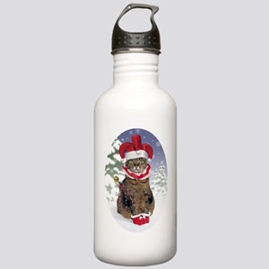 cpjeste_stocking Stainless Water Bottle 1.0L
