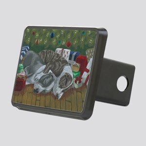 LucyLexy Rectangular Hitch Cover
