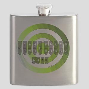 steno_keyboard_chart__green Flask