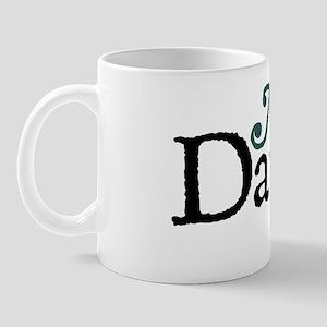 mrdarcy copy Mug