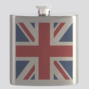 union-jack_13-5x18 Flask