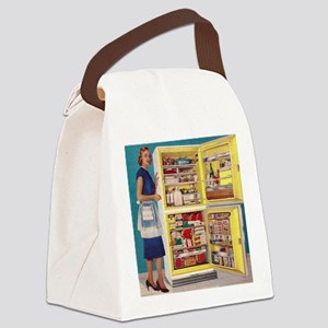 sc014c1334 Canvas Lunch Bag