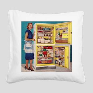 sc014c1334 Square Canvas Pillow