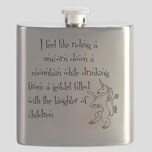 RidingAUnicorn Flask