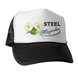 Steel magnolias Trucker Hats