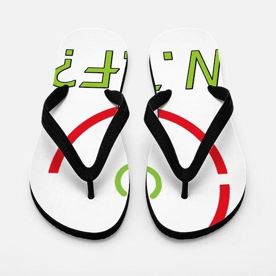rrod Flip Flops
