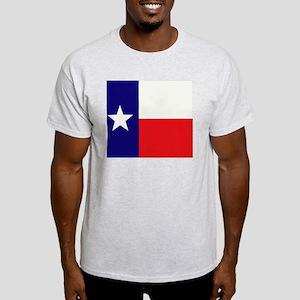 Texas_50x60 Light T-Shirt