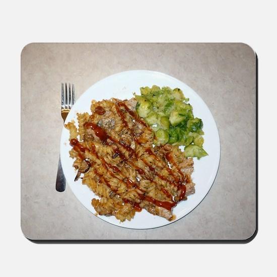 Food (14) Mousepad
