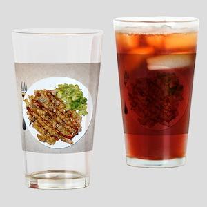 Food (14) Drinking Glass