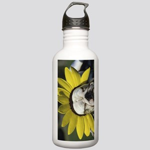 BDF journal Stainless Water Bottle 1.0L