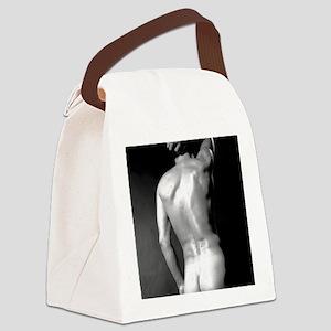 Leyva 1 Canvas Lunch Bag