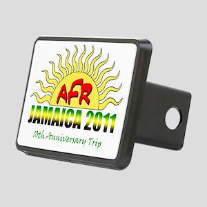2011_AFR_logo Revised Rectangular Hitch Cover