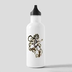 AmazingGrace Stainless Water Bottle 1.0L