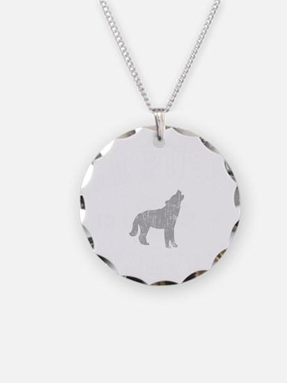 La Push Wolves -dk Necklace