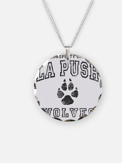La Push Necklace