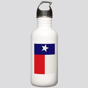 Texas_2.34x3.2 Stainless Water Bottle 1.0L