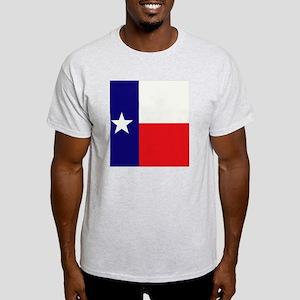 Texas_15x15 Light T-Shirt