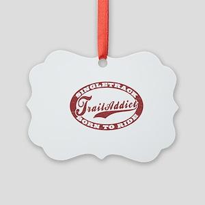 TrailAddict_BLWR Picture Ornament