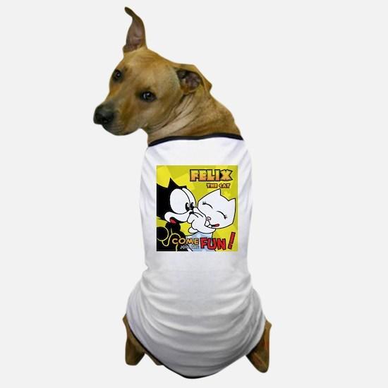 Felix_02 Dog T-Shirt