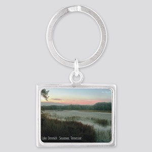 2010 pics for 2011 Lake Dimmick Landscape Keychain