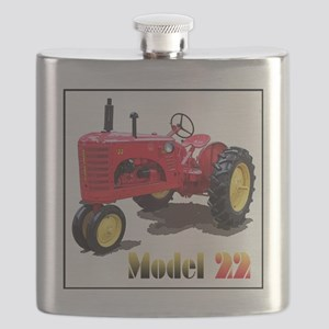 MH-22-4 Flask