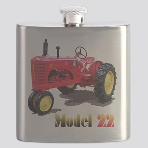 MH-22-10 Flask