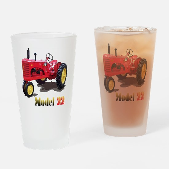 MH-22-10 Drinking Glass