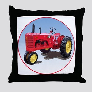MH-22-C8trans Throw Pillow